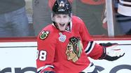 Video: Chicago Blackhawks Game 5 goals: Highlights with audio