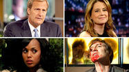 Watch Emmy contenders talk 'Scandal,' 'Walking Dead' and more