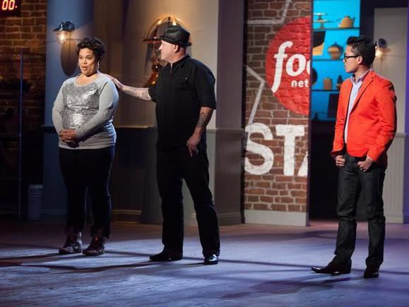 'Food Network Star'