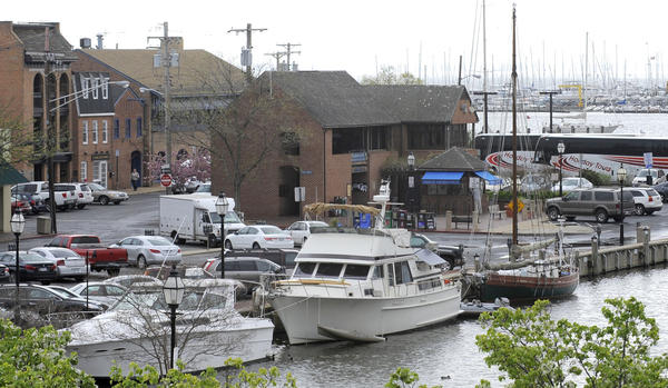 Annapolis is working on a master plan to overhaul City Dock. But exactly what to do remains controversial.