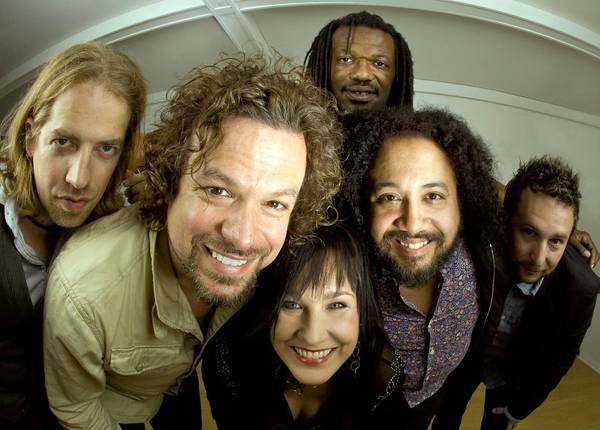Rusted Root performs at 8 p.m. at Infinity Music Hall in Norfolk on June 27 and 28. The group will return to Connecticut on Sunday, July 14, for an 7 p.m. performance at the Wolf Den theater at Mohegan Sun.