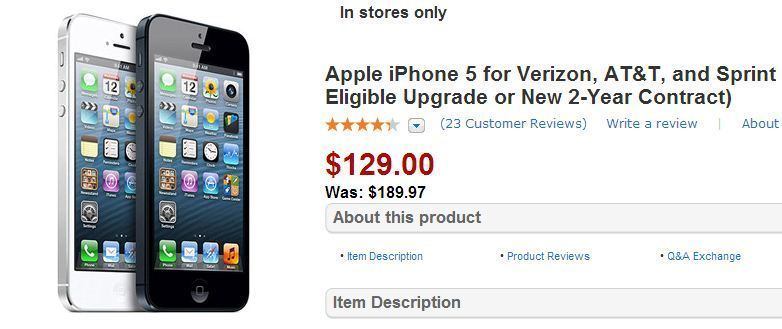 gets iphone 5 price at best buy Crouch Smith