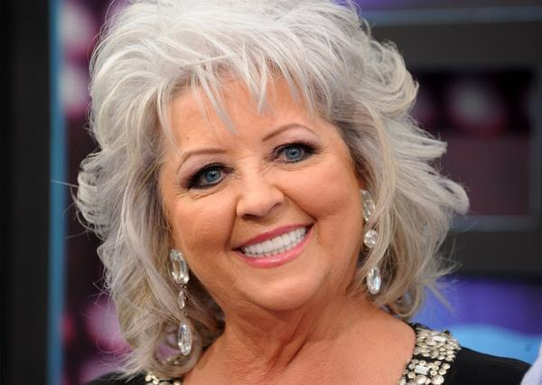 "Paula Deen, the celebrity chef dropped by Food Network last week, has promised ""Today"" she'll show up for an interview, cohost Matt Lauer said."