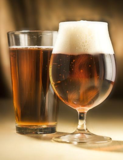 Beer-tasting events in Hampton Roads