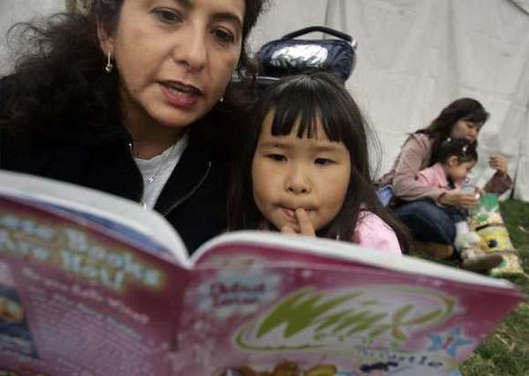 Children and language