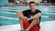 Lessons learned from Phelps help swimmer Kalisz gain elite status