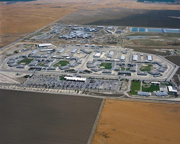 Pleasant Valley State Prison