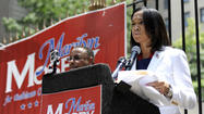 Marilyn Mosby seeks to become city's top prosecutor