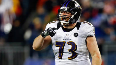 Marshal Yanda's omission from Top 100 draws response from Micha…