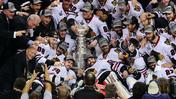 Video: Blackhawks win the Stanley Cup Final