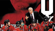 Hawkeytown poster: Joel Quenneville