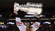 Chicago Blackhawks win Stanley Cup