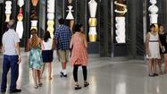 LAX: A sneak peek at the new Tom Bradley International Terminal