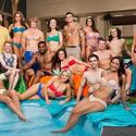 The 'Big Brother 15' cast