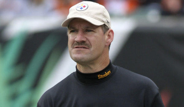Former Pittsburgh Steelers coach Bill Cowher is said to have been involved in a traffic accident over the weekend.