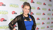 Jodie Sweetin files for separation from third husband