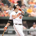 1. More Chris Davis homers