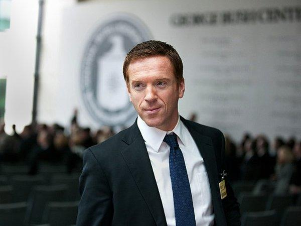 "Damian Lewis of ""Homeland"" is among the ""Friends of Brits to Watch"" who have endorsed ""Brits to Watch: The Screenings"""