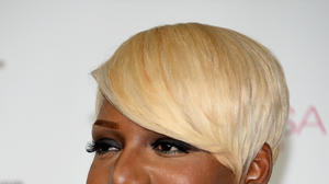 NeNe Leakes marries Greg Leakes for the second time