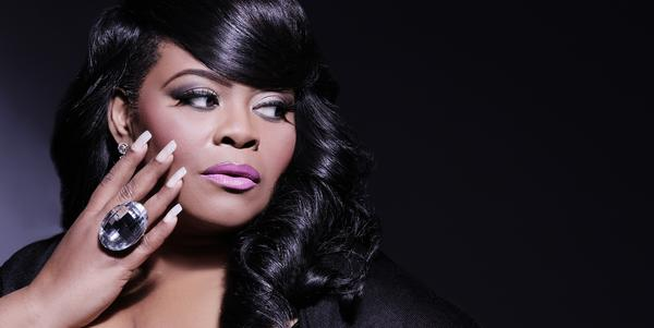 Baltimore soul singer Maysa performs at Baltimore Soundstage this weekend.