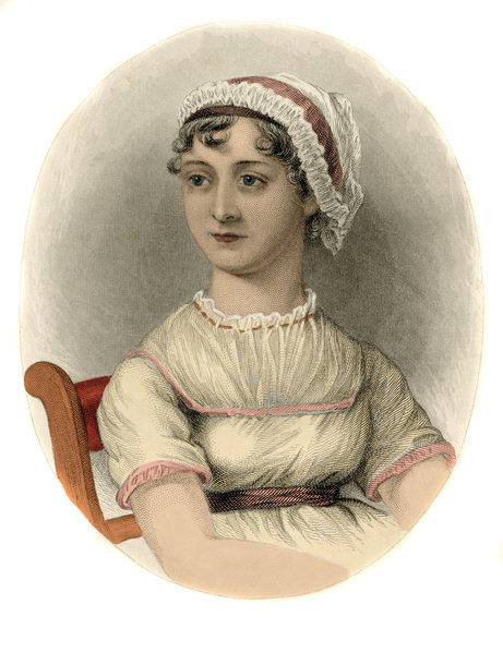 Jane Austen could one day grace the British 10 pound note.