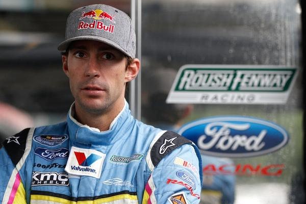 Travis Pastrana has only three top-10 finishes in 14 races this year.