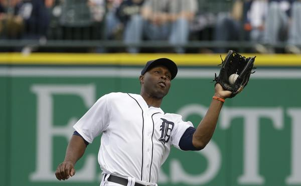 Former Angel and now Detroit Tigers outfielder Torii Hunter says he can't explain why the Angels are struggling this season.