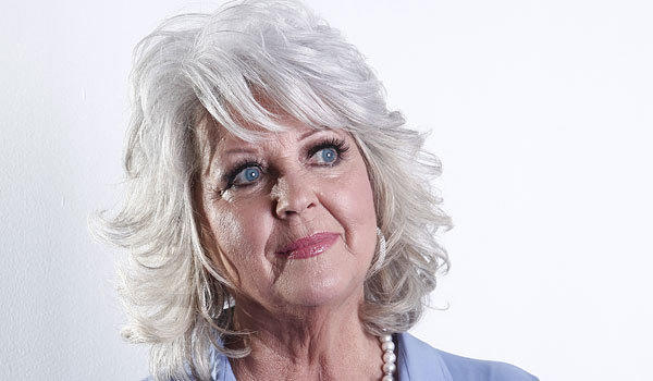 Paula Deen will appear on 'Today' on Wednesday morning.
