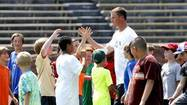 Video: Matt Ryan at Colonial Pro Camp