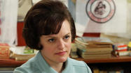 Would Peggy Olson make it in 2013's workplace?