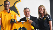 New AD Tim Hall 'embodies the very values' UMBC was looking for in search