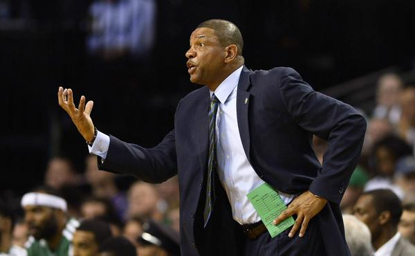 The Clippers and new coach Doc Rivers have agreed to a three-year deal.