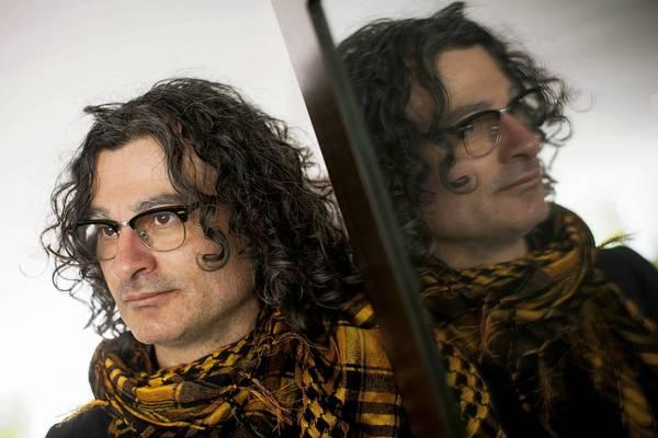 Ziad Doueiri of 'The Attack'