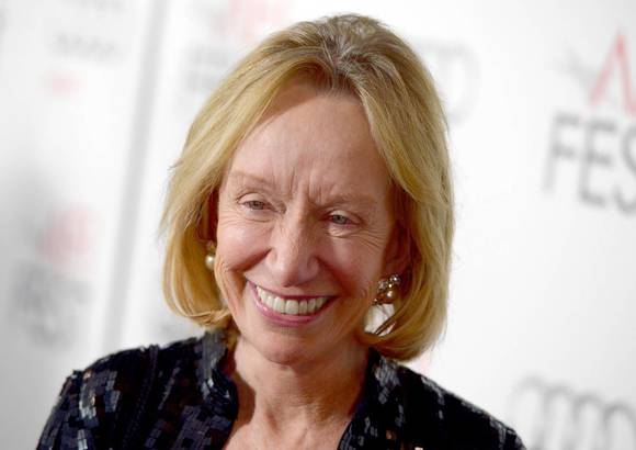 Writer Doris Kearns Goodwin