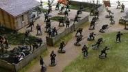 Gettysburg's 150th anniversary