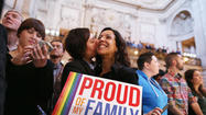 Prop. 8: Gay marriages to resume in California