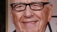 Rupert Murdoch awaiting California liquor license