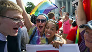 Supreme Court rules on Prop. 8 and DOMA