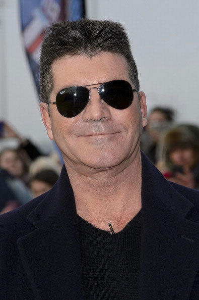 He may not be front and center anymore, but Simon Cowell is still a force behind the scenes in the music industry.