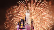 Disney World to celebrate Fourth of July for seven days