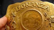 'Bonanza' memorabilia up for auction by Lorne Greene's family