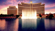 Las Vegas: Bellagio fountains are top TripAdvisor attraction