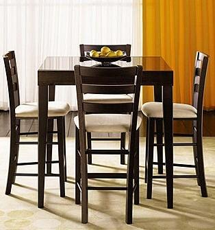 Cafe Latte Dining Room Furniture