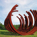 Fields Sculpture Park, Ghent, N.Y.