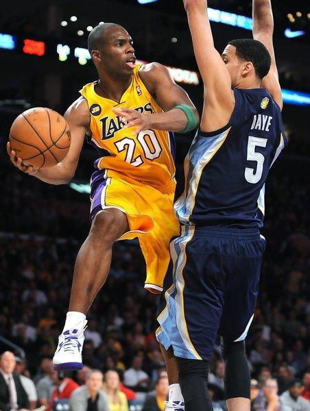 Jodie Meeks will return to the Lakers next season following the team's decision to exercise their option on the guard.