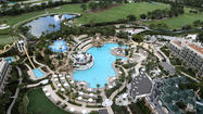 Pictures: Orlando World Center Marriott resort