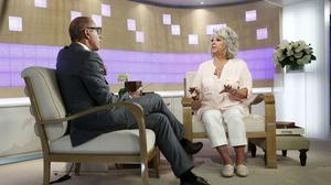 Paula Deen on 'Today': 'I is what I is, and I'm not changing'