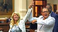 Texas Democrats block controversial antiabortion bill