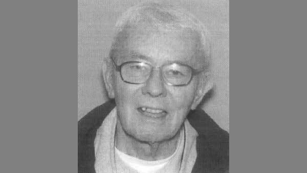William Klosinski, 80, man who went missing from the city's Gladstone neighborhood.