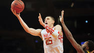 Alex Len's journey from Ukraine to U.S. could culminate with him going No.1 in draft